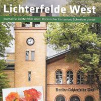 Lichterfelde-West-Journal Juni/Juli 2018